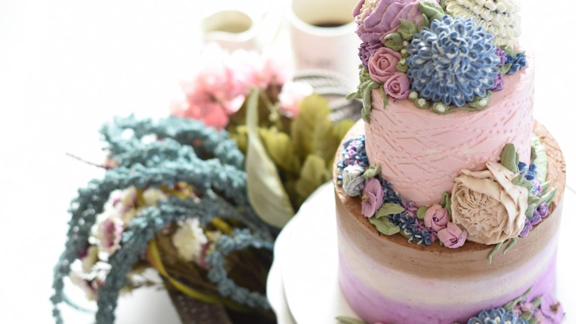 Tips to choose a Wedding Cake