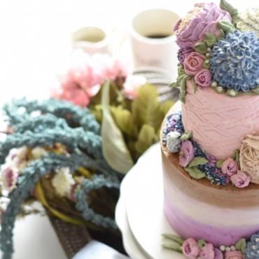 Tips para elegir tarta de boda