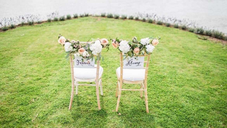 ¿Porqué necesitas un Wedding Planner?